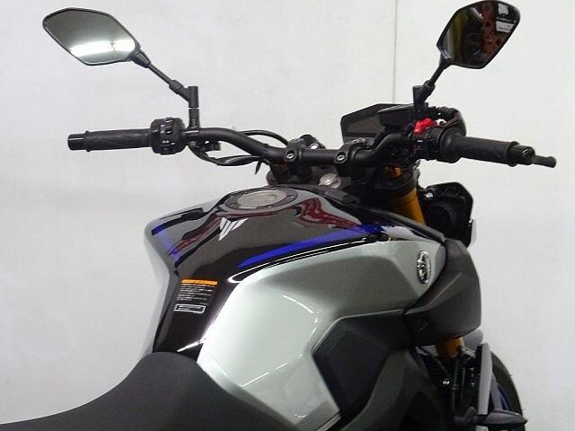 MT-09 MT-09 SP ABS スライダー装備 ☆マル得☆ 9枚目:MT-09 SP ABS …