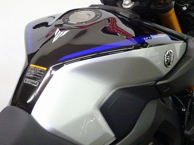 MT-09 MT-09 SP ABS スライダー装備 ☆マル得☆ 10枚目:MT-09 SP ABS…