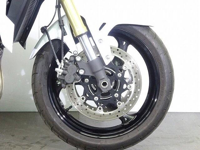 GSR750 GSR750 ABS 5枚目:GSR750 ABS