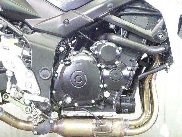 GSR750 GSR750 ABS 7枚目:GSR750 ABS