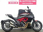 DIAVEL CROMO/ドゥカティ 1200cc 埼玉県 バイク王 草加店