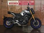 MT-09/ヤマハ 850cc 埼玉県 バイク王 草加店