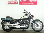 ドラッグスター400/ヤマハ 400cc 埼玉県 バイク王 草加店
