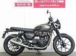StreetTwin/トライアンフ 900cc 埼玉県 バイク王 草加店