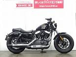 XL1200X SPORTSTER FortyEight/ハーレーダビッドソン 1200cc 埼玉県 バイク王 草加店