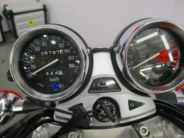 ゼファー1100 ZEPHYR1100 2006年式 最終モデル カスタム車両
