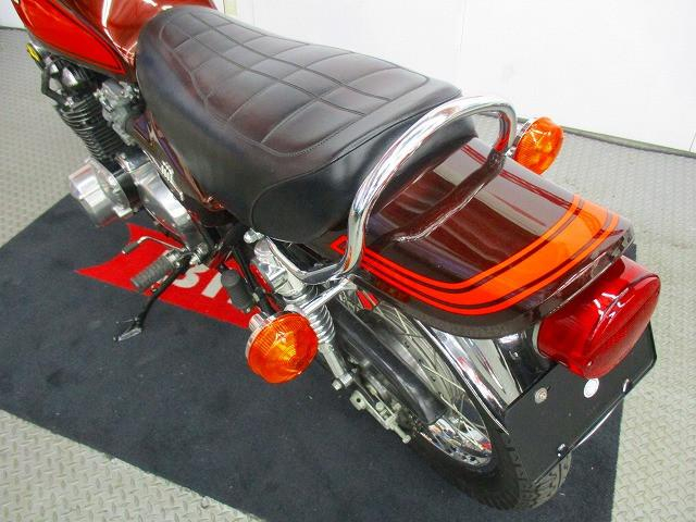 Z1 (900SUPER4) Z-I ワンピースマフラー 火の玉 ぜひ見に来てください!