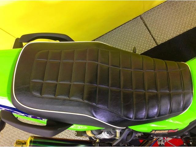 ZRX1200ダエグ ZRX1200 DAEGファイナルエディション マフラー ワンオーナー