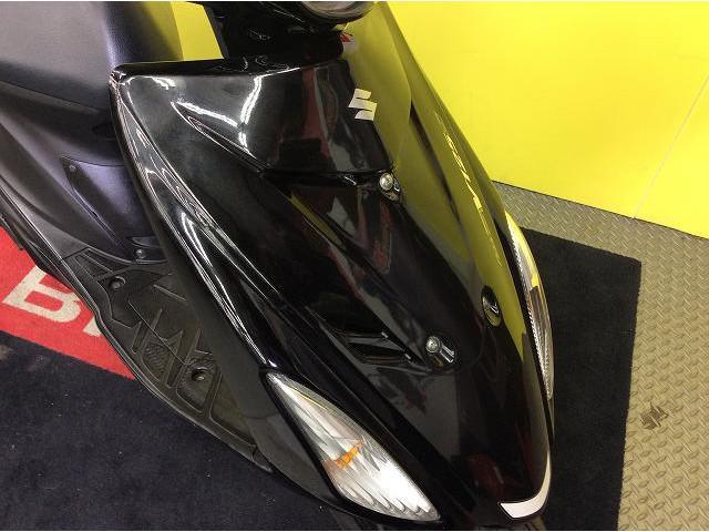 アドレスV125S アドレスV125S ワンオーナー フルノーマル 2010年モデル 125cc初心…
