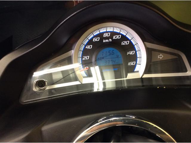 PCX125 PCX フルノーマル ワンオーナー 走行たったの3374km!