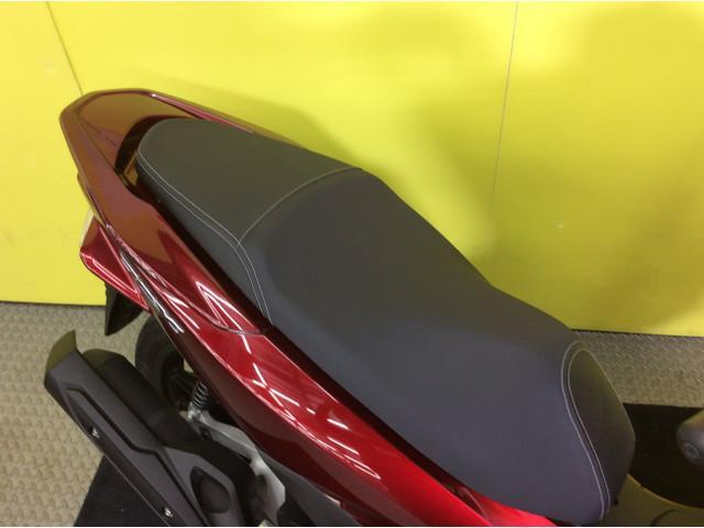 PCX125 PCX フルノーマル ワンオーナー シート下にたっぷり収納できます!