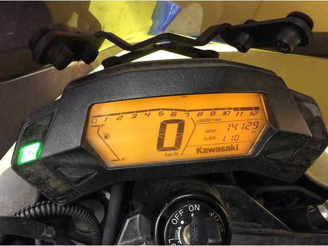 Z250SL Z250SL レバー スクリーン 2016年モデル 配送費用9800円!(北海道・沖縄…