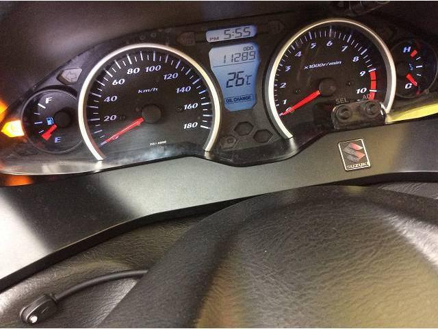 スカイウェイブ400 スカイウェイブ400 タイプS ABS 防犯アラーム 配送費用9800円!(北…