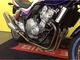 thumbnail CB400スーパーフォア CB400Super Four VTEC Revo ハンドガード シガソケ…