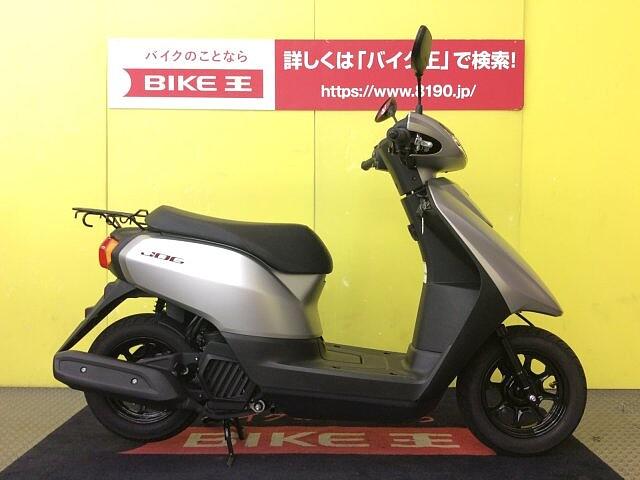 ジョグ (2サイクル) JOG-7低走行!ワンオーナー! 1枚目:JOG-7低走行!ワンオーナー!