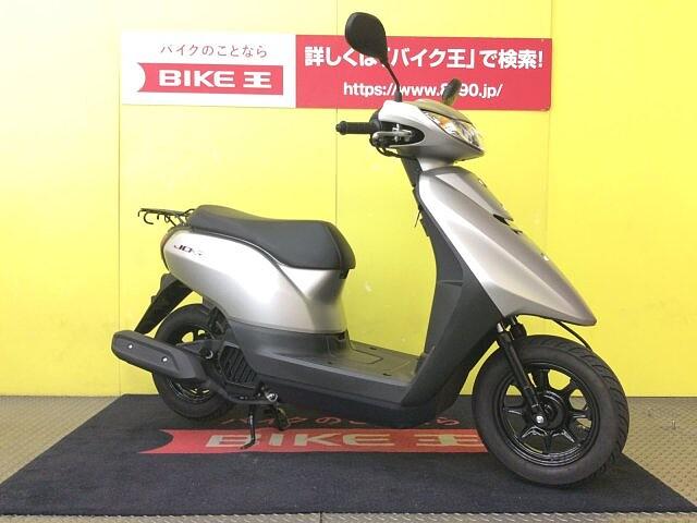 ジョグ (2サイクル) JOG-7低走行!ワンオーナー! 3枚目:JOG-7低走行!ワンオーナー!