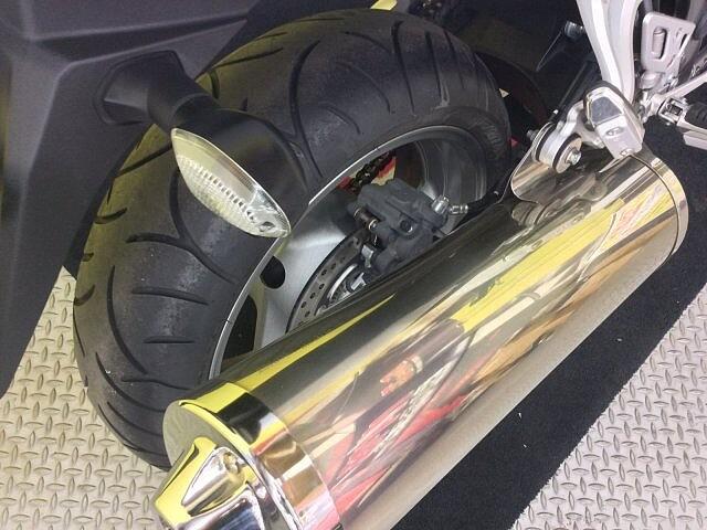 バンディット1250F BANDIT1250F ABS ワンオーナー!ノーマル!動画有… 6枚目:B…