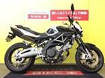 SHIVER 750/アプリリア 750cc 兵庫県 バイク王 伊丹店