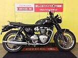 BONNEVILLE T120/トライアンフ 1200cc 兵庫県 バイク王 伊丹店