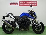 GSR750/スズキ 750cc 兵庫県 バイク王 伊丹店