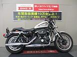 XL883/ハーレーダビッドソン 883cc 兵庫県 バイク王 伊丹店