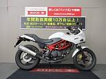 VTR-F/ホンダ 250cc 兵庫県 バイク王 伊丹店