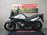 Vストローム650/スズキ 650cc 兵庫県 バイク王 伊丹店