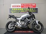 MT-07/ヤマハ 689cc 兵庫県 バイク王 伊丹店