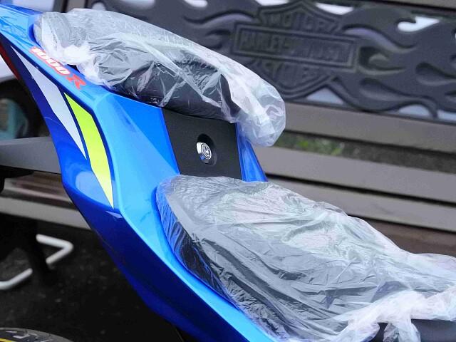 GSX-R1000R 【新車在庫あり】即納可能です! GSX-R1000R ABS 8枚目【新車在庫…