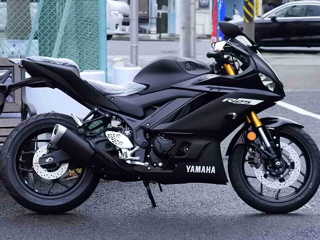 YZF-R25 【新車在庫あり】即納可能です! YZF-R25 ABS 1枚目【新車在庫あり】即納可…