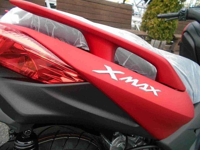 XMAX 250 【新車在庫あり】即納可能です! XMAX 6枚目【新車在庫あり】即納可能です! X…