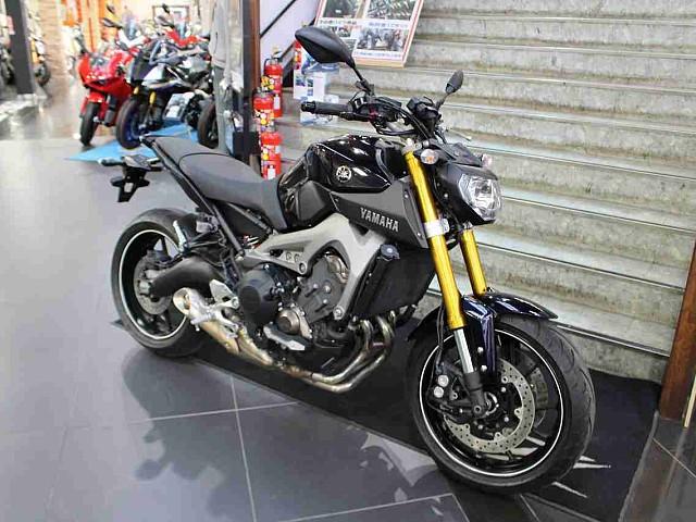 MT-09 MT-09 ABS 2枚目MT-09 ABS