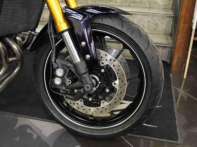 MT-09 MT-09 ABS 8枚目MT-09 ABS