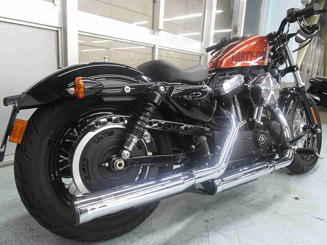 XL1200XS SPORTSTER FortyEight Special XL1200X 5枚目X…