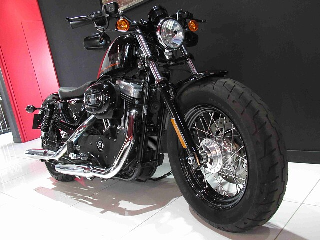 XL1200XS SPORTSTER FortyEight Special XL1200X 2枚目X…