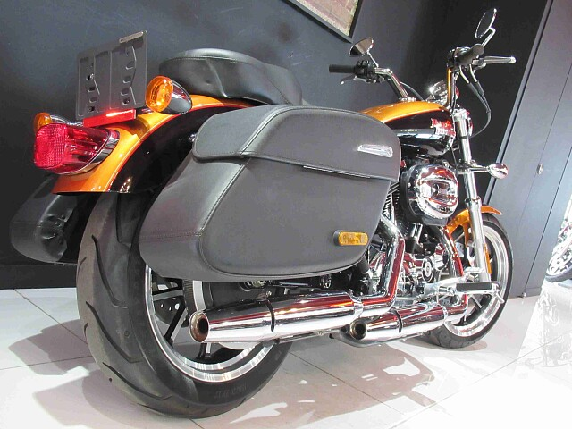XL1200T SUPERLOW XL1200T 3枚目XL1200T