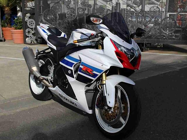 GSX-R1000 GSX-R1000 2枚目GSX-R1000