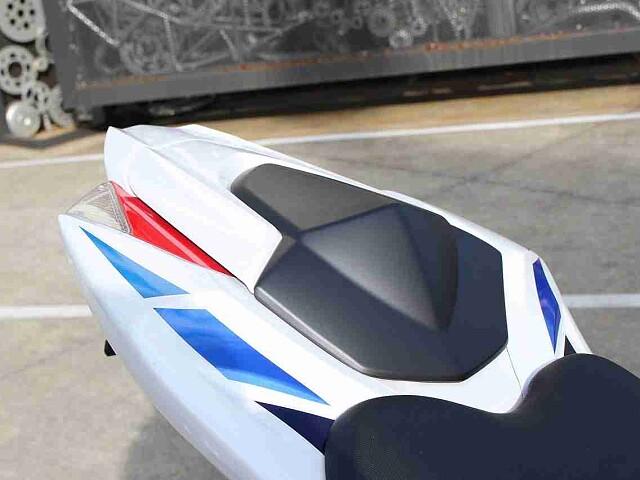 GSX-R1000 GSX-R1000 7枚目GSX-R1000
