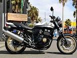 ZRX400II/カワサキ 400cc 神奈川県 ユーメディア 川崎