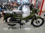 クロスカブ110/ホンダ 110cc 神奈川県 ユーメディア川崎