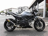 SV650X/スズキ 650cc 神奈川県 ユーメディア川崎