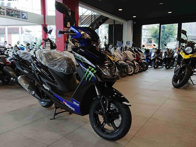 シグナスX 【新車在庫あり】即納可能です! シグナスX MotoGP 3枚目【新車在庫あり】即納可能…