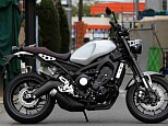 XSR900/ヤマハ 900cc 神奈川県 ユーメディア 川崎