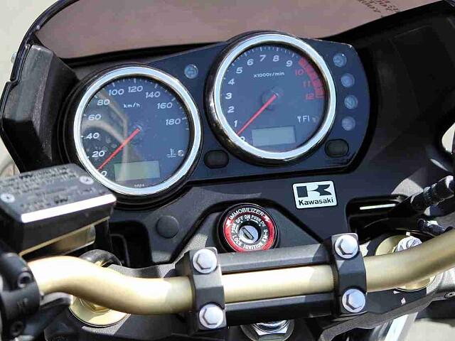 ZRX1200ダエグ ZRX1200DAEG 6枚目ZRX1200DAEG