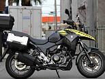 Vストローム250/スズキ 250cc 神奈川県 ユーメディア 川崎