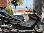 スカイウェイブ SS/スズキ 250cc 神奈川県 ユーメディア 川崎