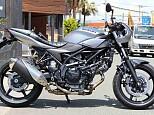 SV650X/スズキ 650cc 神奈川県 ユーメディア 川崎