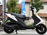 アドレスV125/スズキ 125cc 神奈川県 ユーメディア 川崎