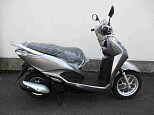 リード125/ホンダ 125cc 神奈川県 ユーメディア 川崎