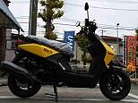 BWS125(ビーウィズ)/ヤマハ 125cc 神奈川県 ユーメディア 川崎